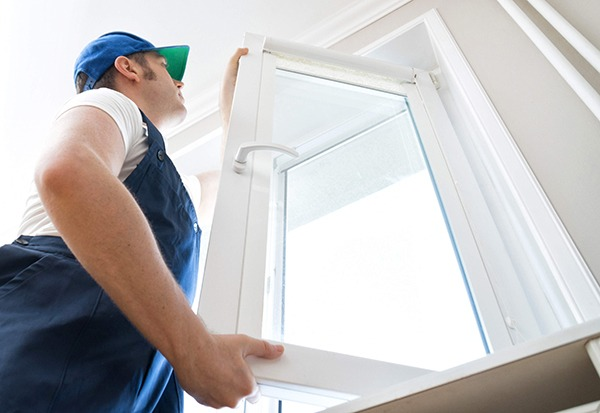 Double Glazing Repairs Wirral