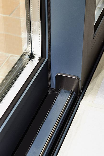 Patio Door Repair Wirral